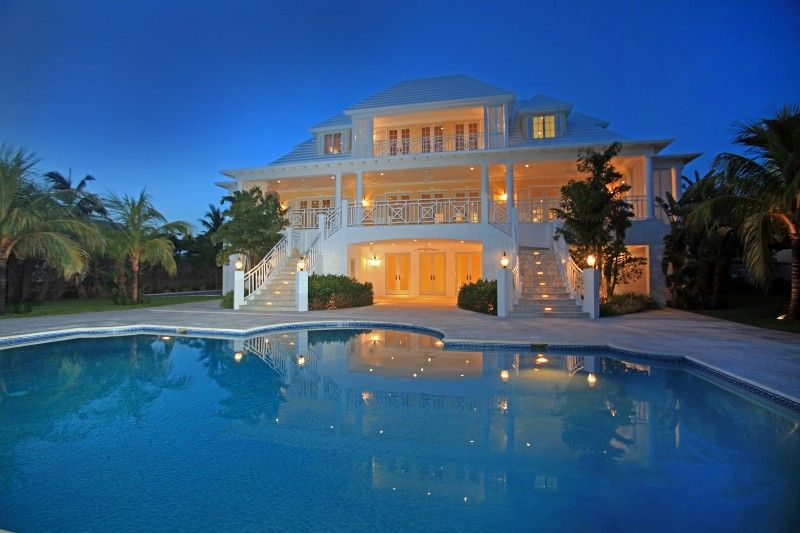 Imagine Enjoying your evenings in this pool... www.tylerpyne.com
