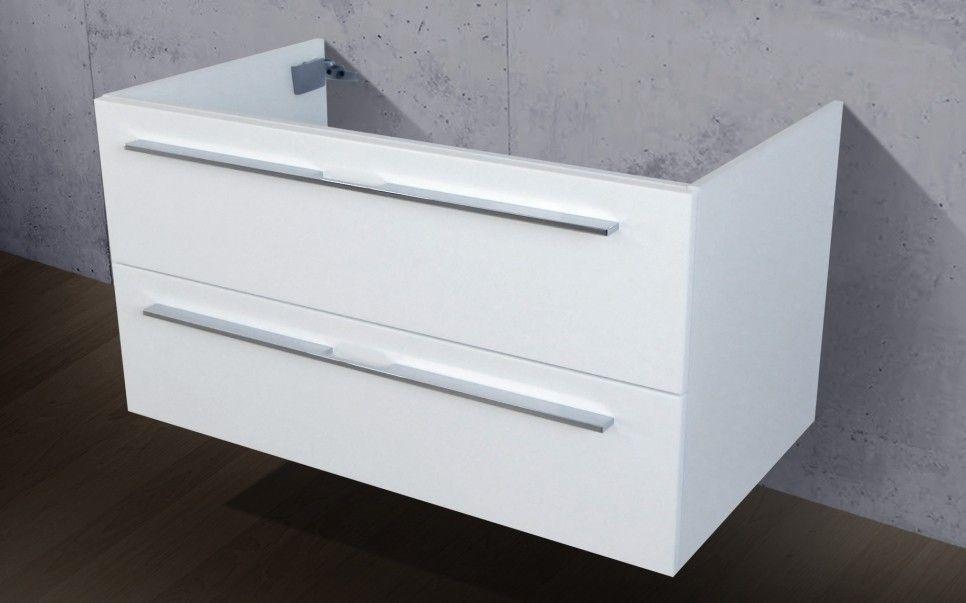 Villeroy \ Boch Subway 20 Unterschrank 130 cm 017 455 Bad - unterschrank küche 60 cm