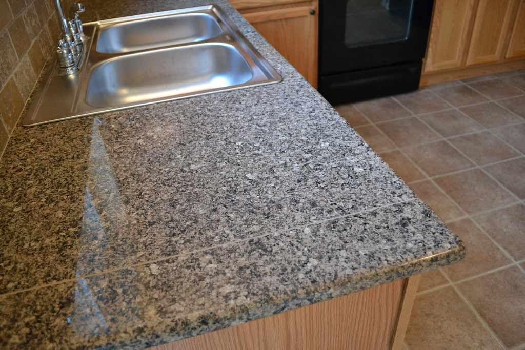 Tiled Kitchen Countertops In Fascinating Options In 2020 Granite