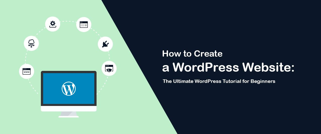 This is the ultimate WordPress tutorial for beginners which will ...
