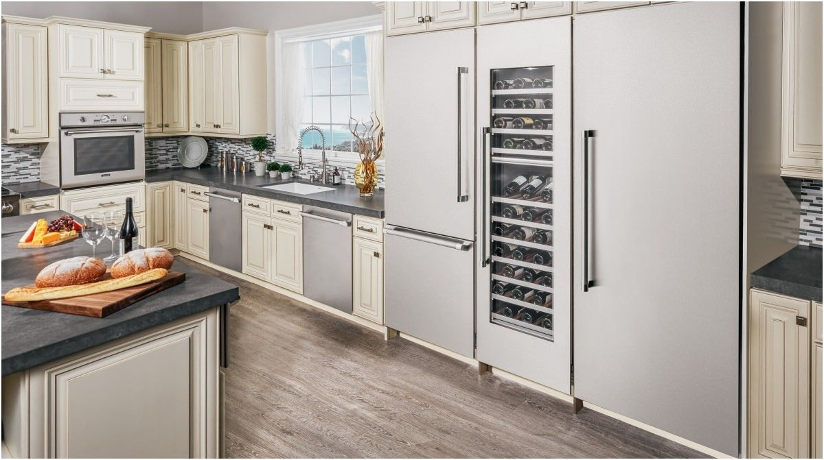 the best pro style appliances for your luxury kitchen reviewed from ...
