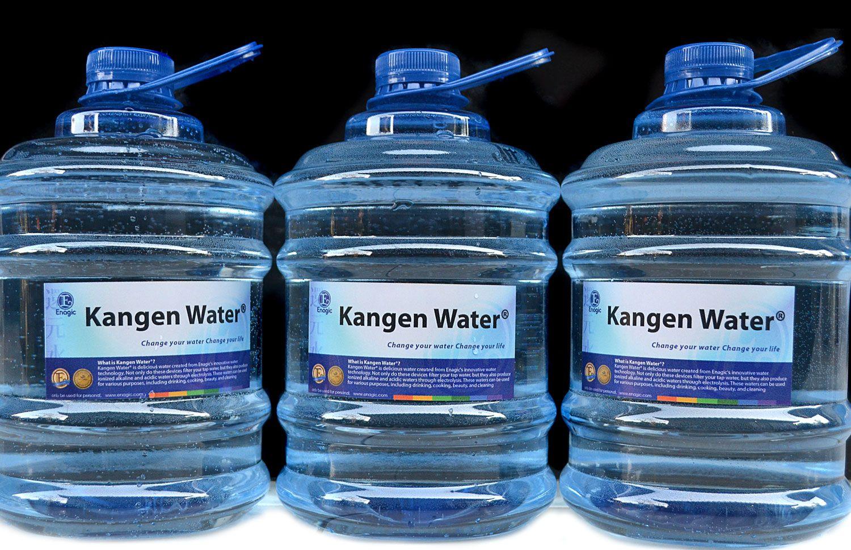 Pin By Widia Bhumi On Kangen Water Bali Water Bottle Design Water Design Bottle Design