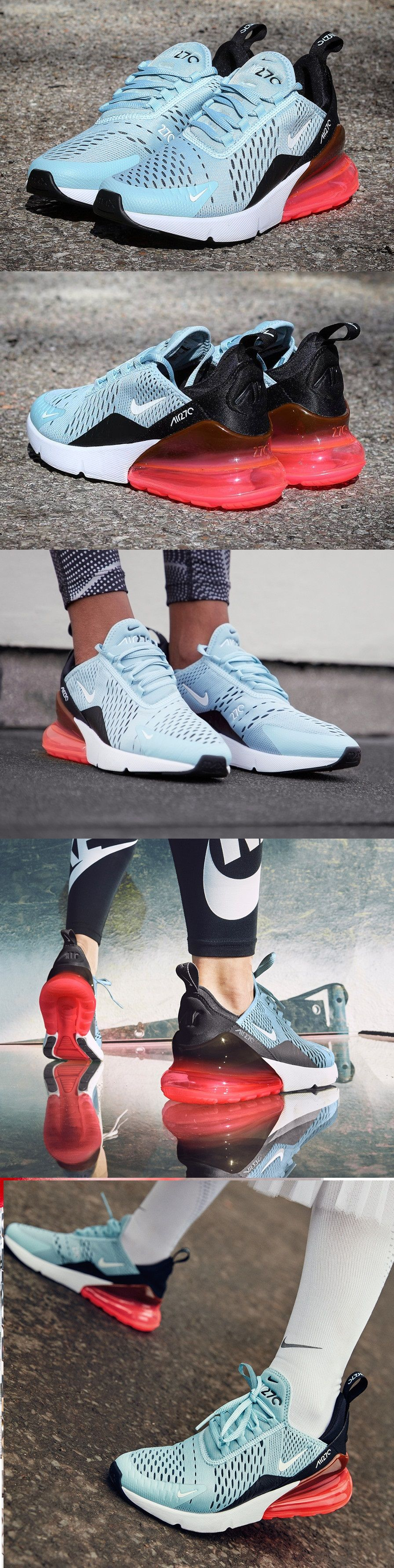 new concept 626b5 0b018  NIKE  AIR  MAX 270  women