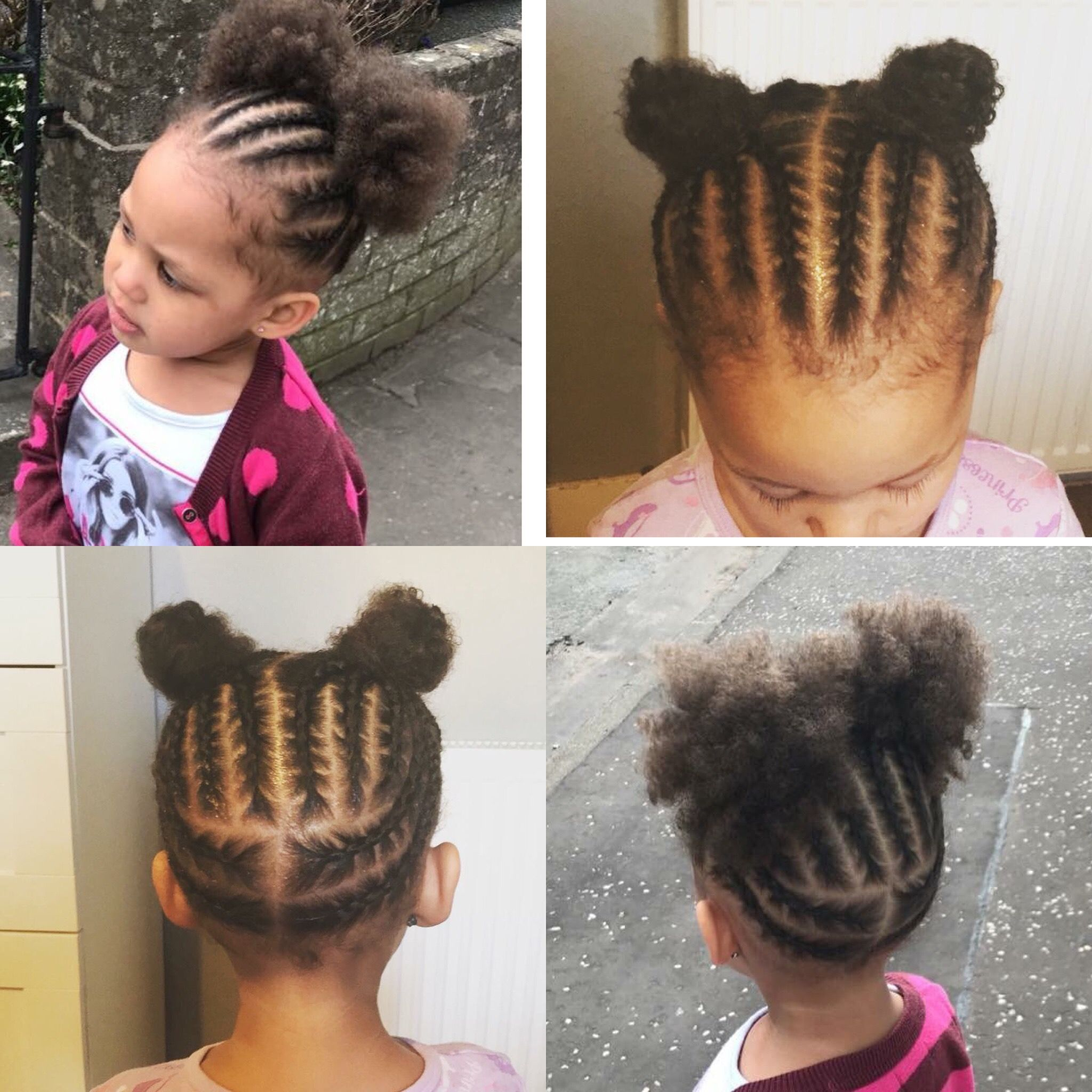 Pin By Jasmine Amaso On Olivia S Hair With Images Toddler
