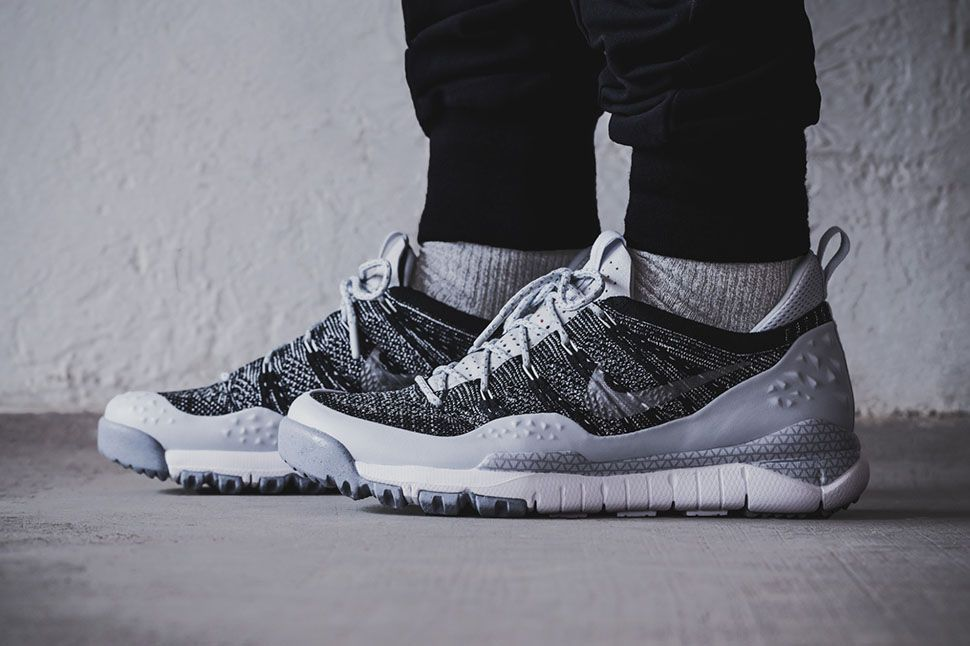 Nike Footscape Flyknit DM | Sneaker magazine, Nike