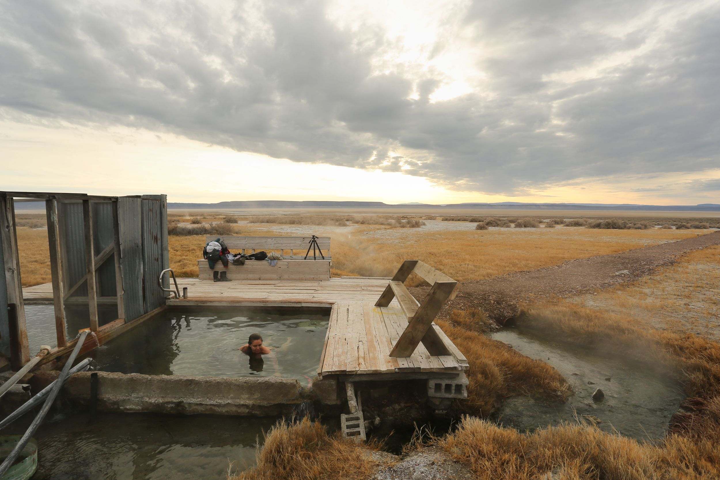 Hot springs of Oregon | Great american road trip, Hot springs, Oregon  camping