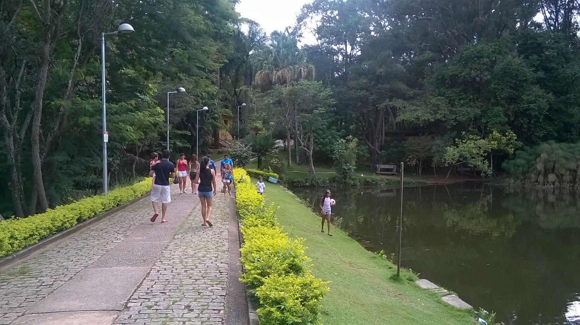 Fazenda Lagoa do Nado - Belo Horizonte/MG
