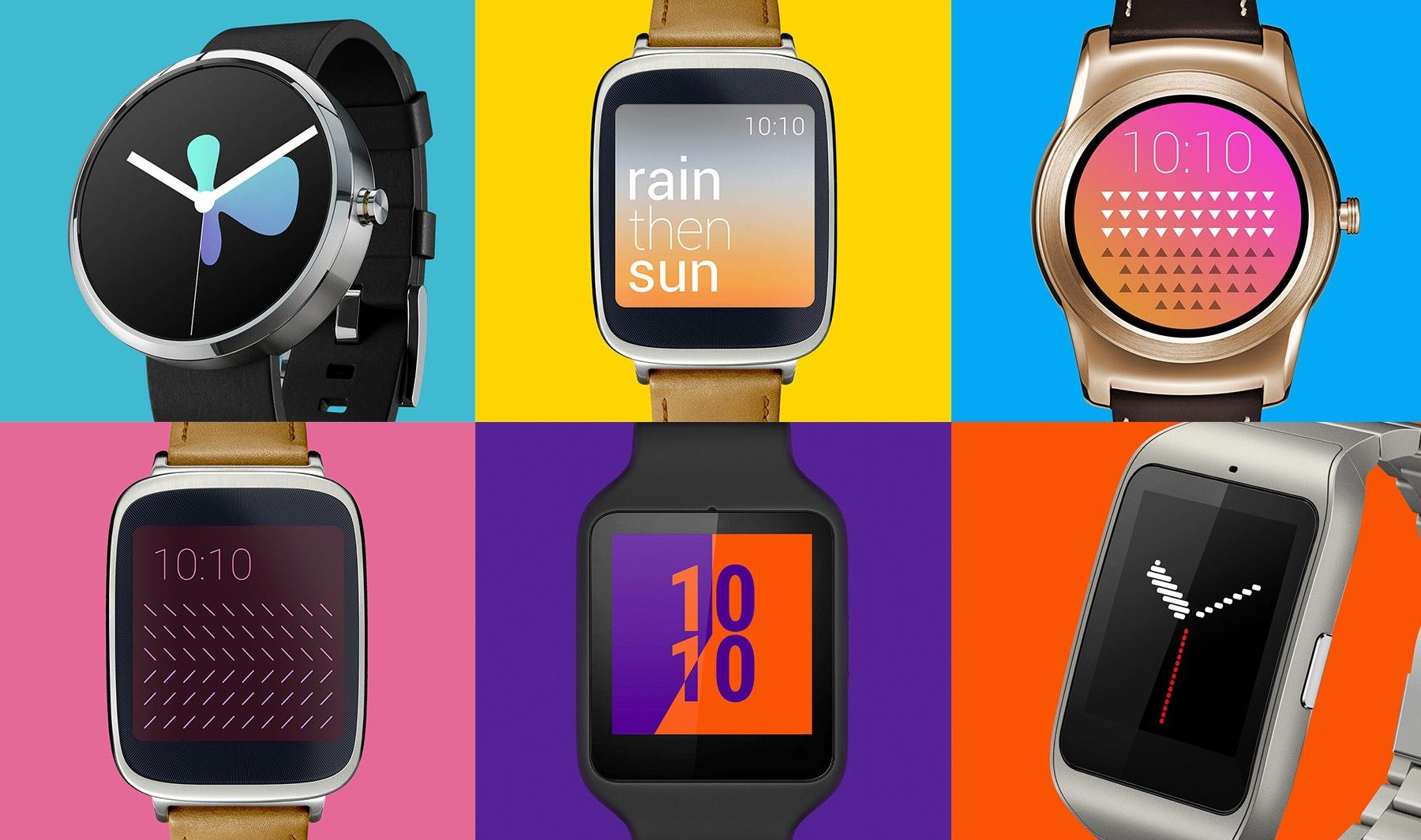 ustwo What we do (With images) Android wear, How to