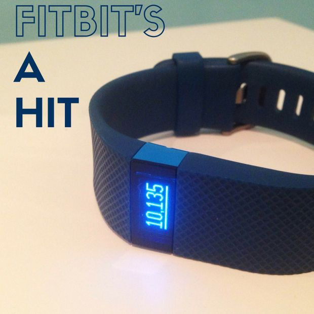 An honest-to-goodness rant & rave about the Fitbit Charge HR