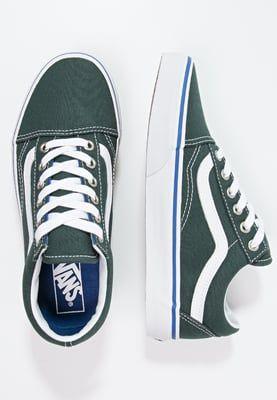 gucci vans groen