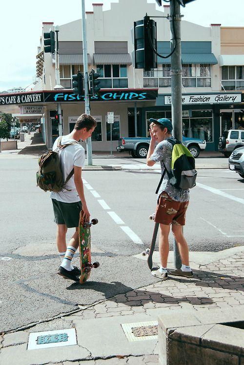#grom #skate #olleyskate