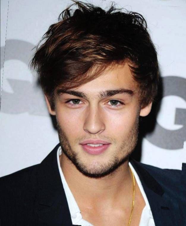 Top Ten Best Male Hairstyles | Boys cool hairstyles | Pinterest ...