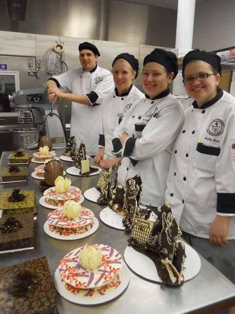 Culinary Art Institute In Florida We Offer Culinary