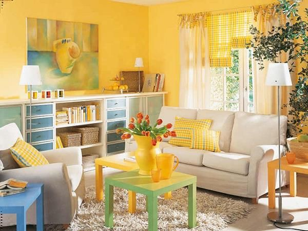 11 Yellow Living Room  Living Rooms  Pinterest  Living Rooms Gorgeous Yellow Living Room Chairs Design Decoration