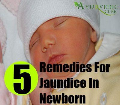5 Home Remedies For Jaundice In Newborn Jaundice Jaundice