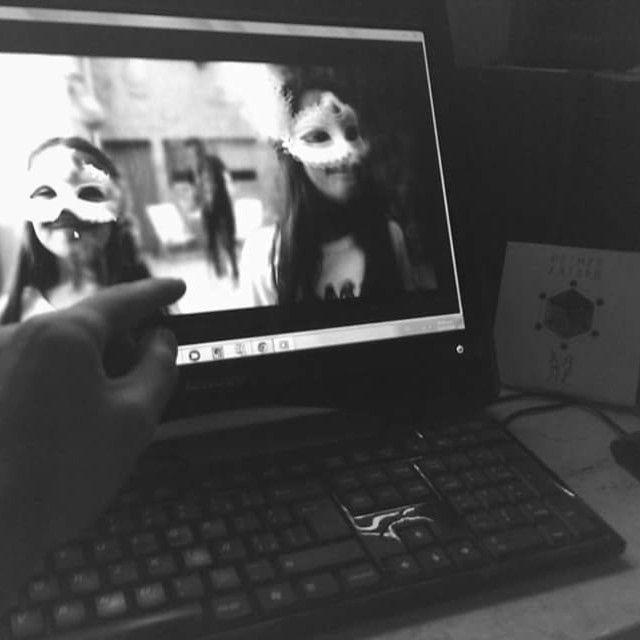 BARE - Elixir (Video Oficial) Video HD:  http://youtu.be/ZoJjHgnkWuY  #makingof #video #videoclip #buenosaires  #argentina #2014  #disco #álbum #primerestado  #canciones  #poprock #elixir #musicvideo #nenarunaway #exitoalavista #la100fm #la100