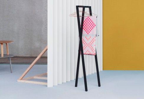 Hay Garderobe hay loop stand auch garderobe entry