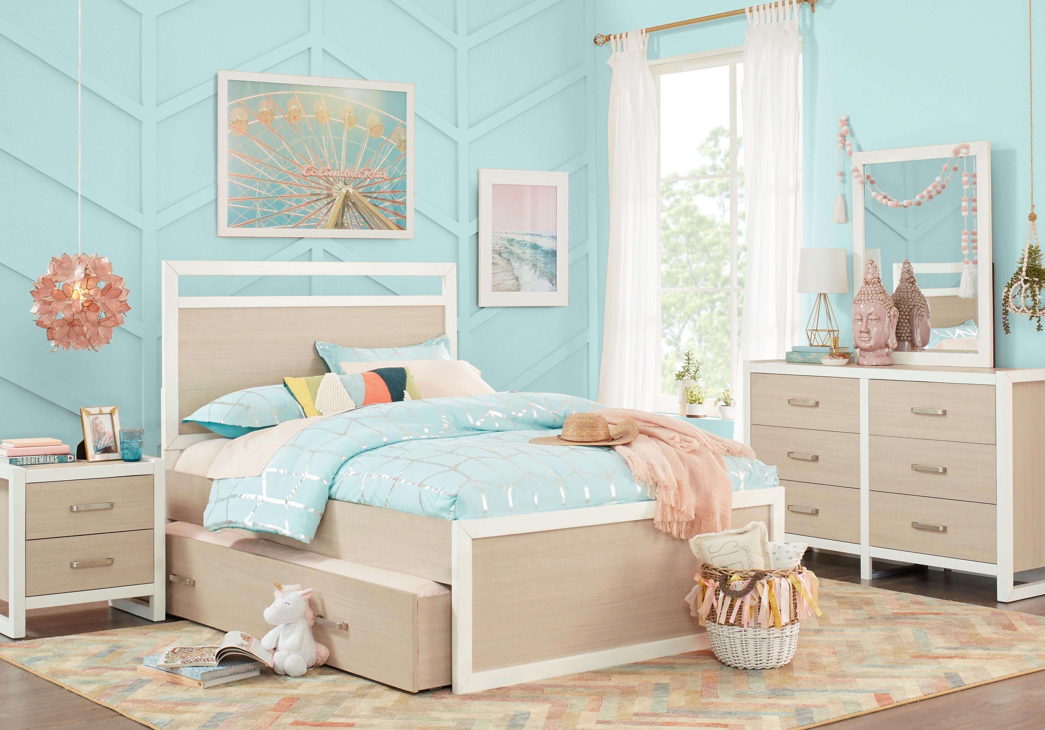 Pin On Teen Girl Bedrooms Rad Decor Ideas