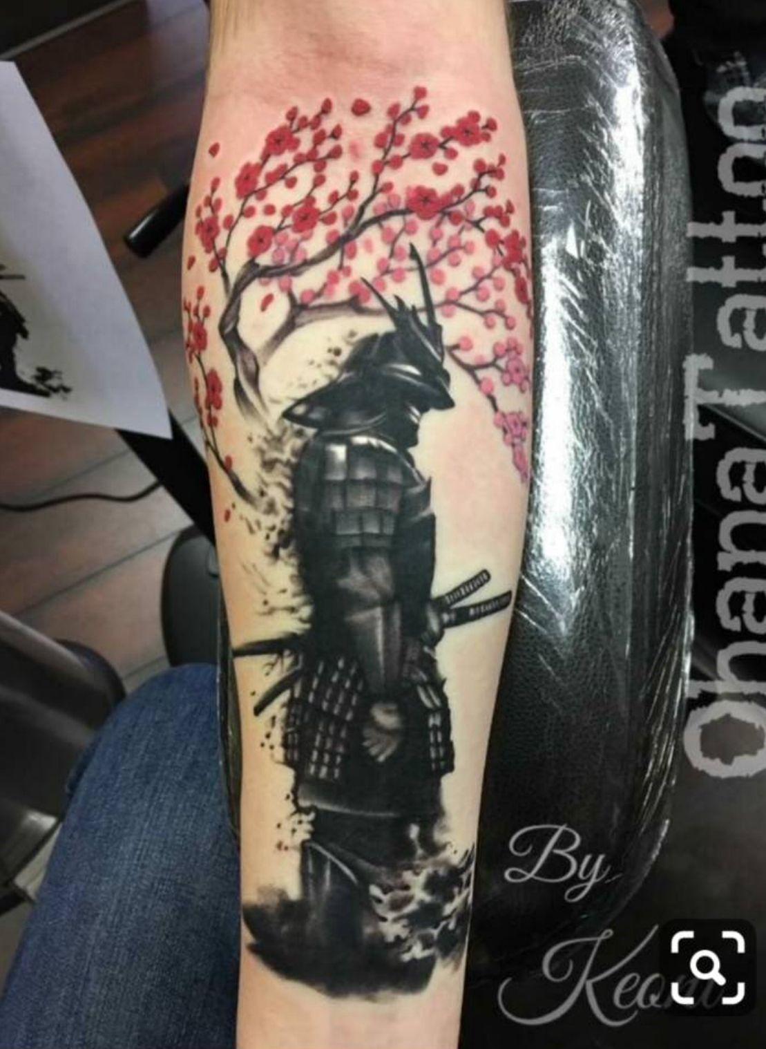 Pin By Kosiso Allen On Art Samurai Tattoo Design Japanese Tattoo Sleeve Samurai Japanese Tattoo