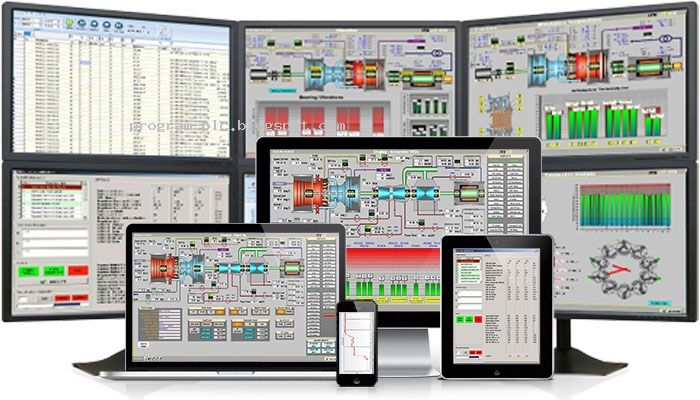 More Understand About Tmos Scada By Its As Specifically