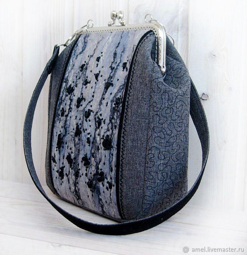54532b73a5b7 Женские сумки ручной работы. Ярмарка Мастеров - ручная работа. Купить Сумка  женская