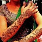 Henna designs 2014 (8)