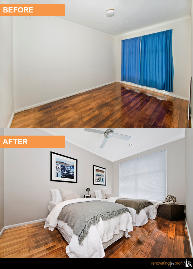 Bedroom Renovation Before And After bedroom #renovation see more exciting projects at: www