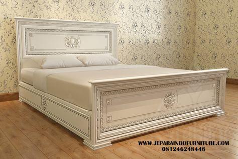 Tempat Tidur Hpl Terbaru