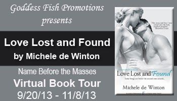 #BookNerd: Love Lost and Found Blog Tour and $25 Amazon GC Giveaway!!