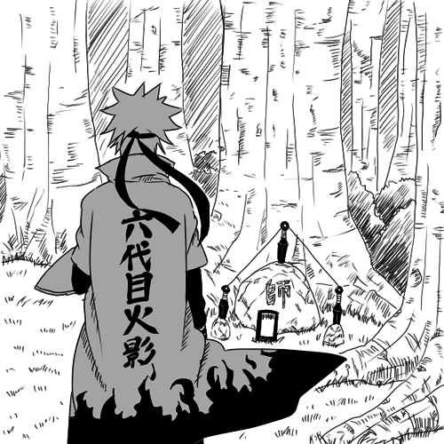 Watch (Sub) The Sixth Hokage Danzo Free Online - Naruto ...