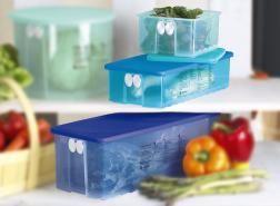 Tupperware Talk Fridgesmart Venting Instructions Fridgesmart Tupperware Food Storage