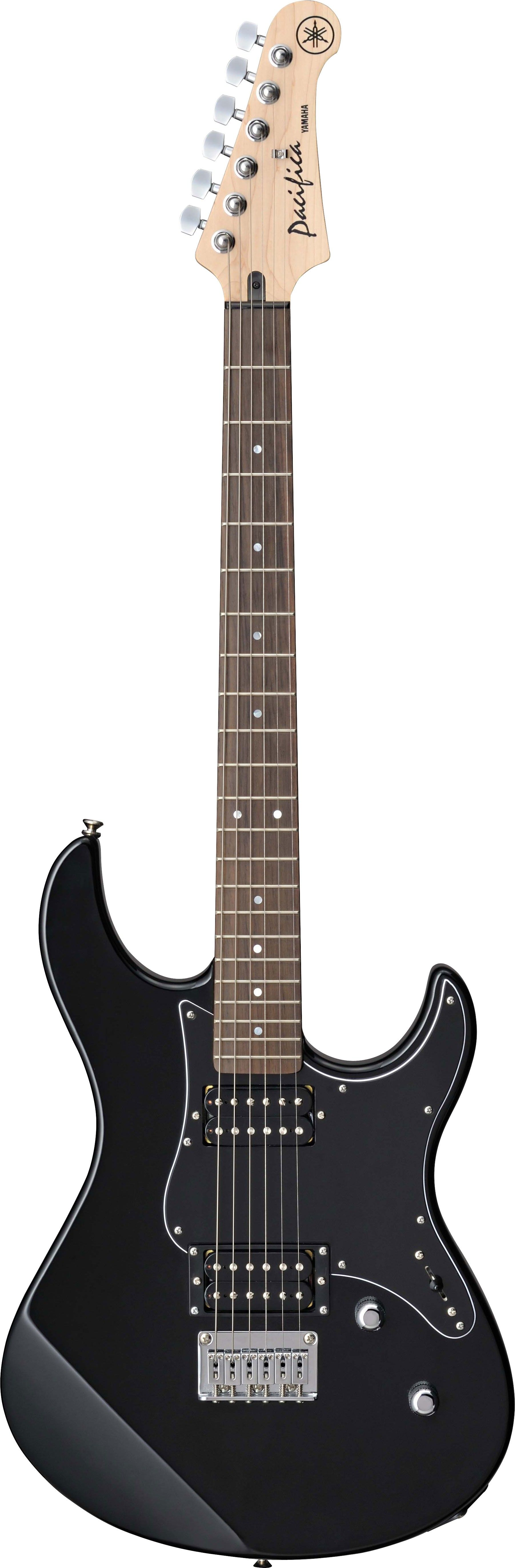 Yamaha Pacifica 120H BL | Guitars, Yamaha guitars and Music ...