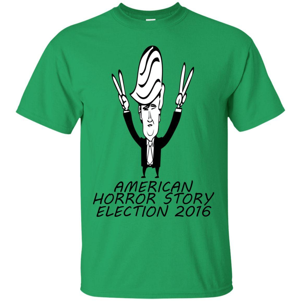 Donald Trump Shirt Election 2016 Republican, President, Hell Toupee T-Shirt