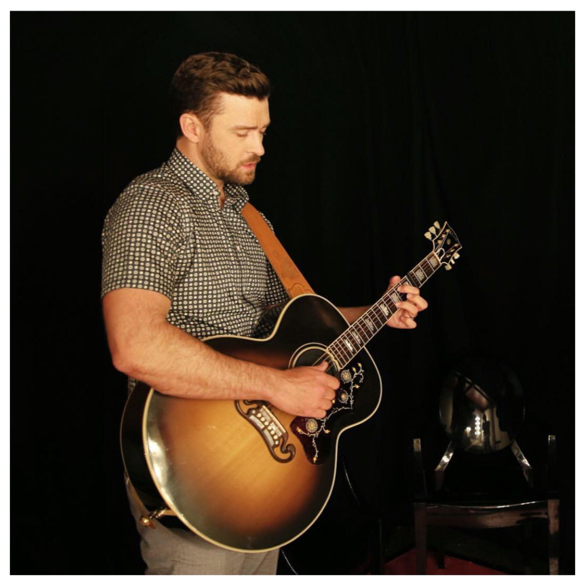 Meghan Mccain Shows Her True Colors: Justin Timberlake