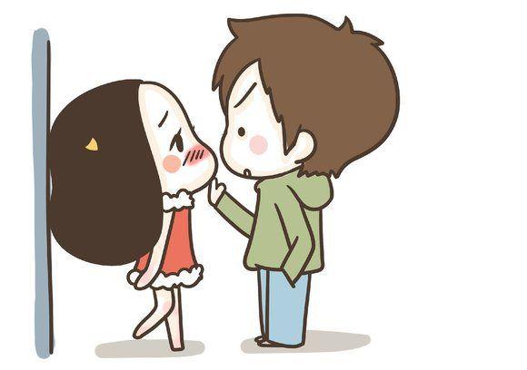 ಠ_ಠ 令女神對你心動吧!圖解男生讓女生最把持不住的9個行為!