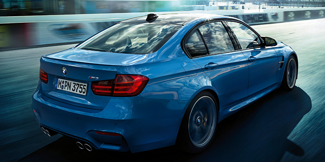 2019 Bmw M3 Sedan Redesign Interior Engine Release Date And Price