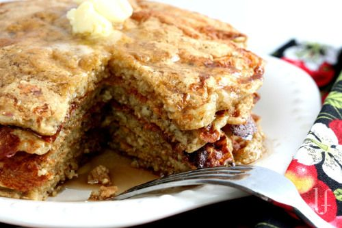 Oatmeal Cottage Cheese Pancakes Recipes To Try