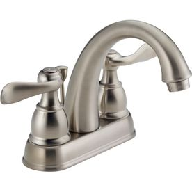 Exceptional Brushed Nickel. Lowes $69 89 · Lavatory FaucetBathroom Sink ...