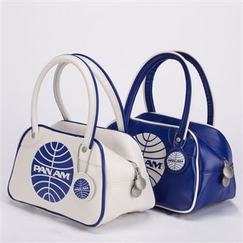 Pan Am Mini Explorer Bag