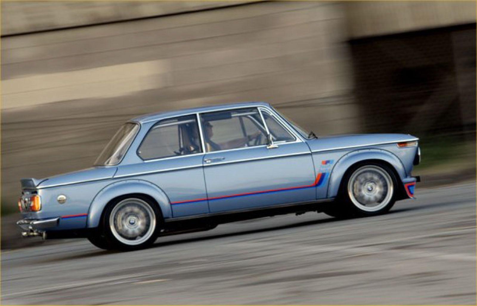 BMW turbo bmw 2002 : One-Of-A-Kind: BMW 3002 tii - http://www.bmwblog.com/2017/04/16 ...