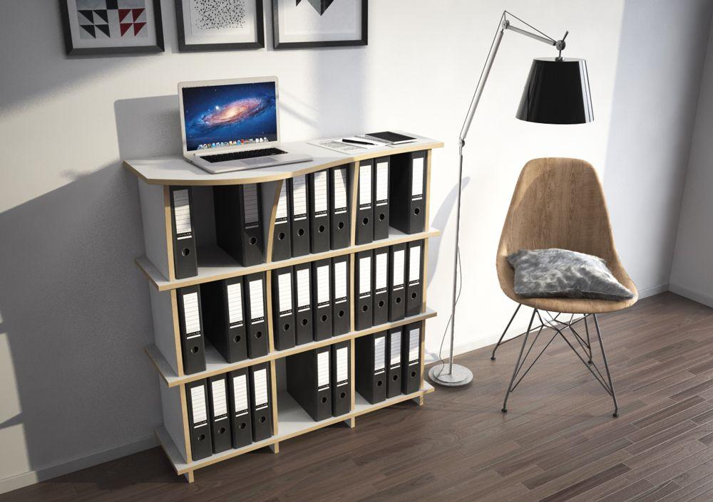 Kleines Arbeitszimmer ~ Auch für das kleine büro zusause bieten wir dir eine passende lösung