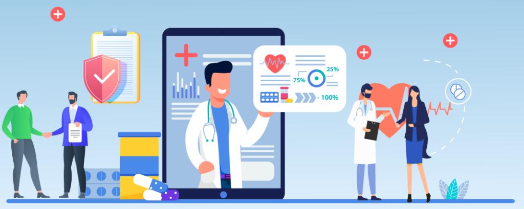 Top 10 Benefits of Telehealth & Telemedicine for Remote Patient in 2020 |  Telehealth, Telemedicine, Patient history