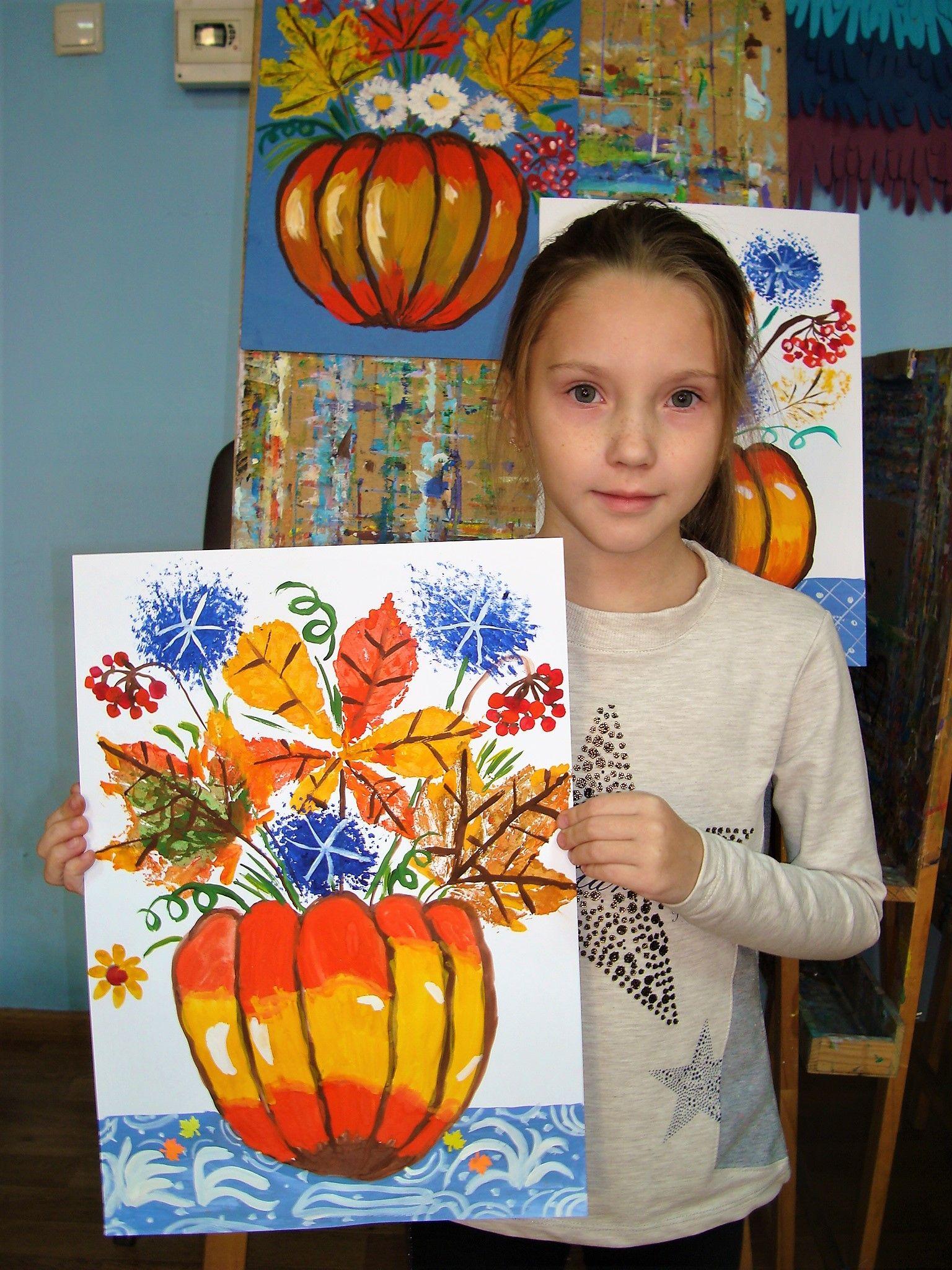 Картинки которые нарисовали дети 8 лет 2 класс, лет женщине своими