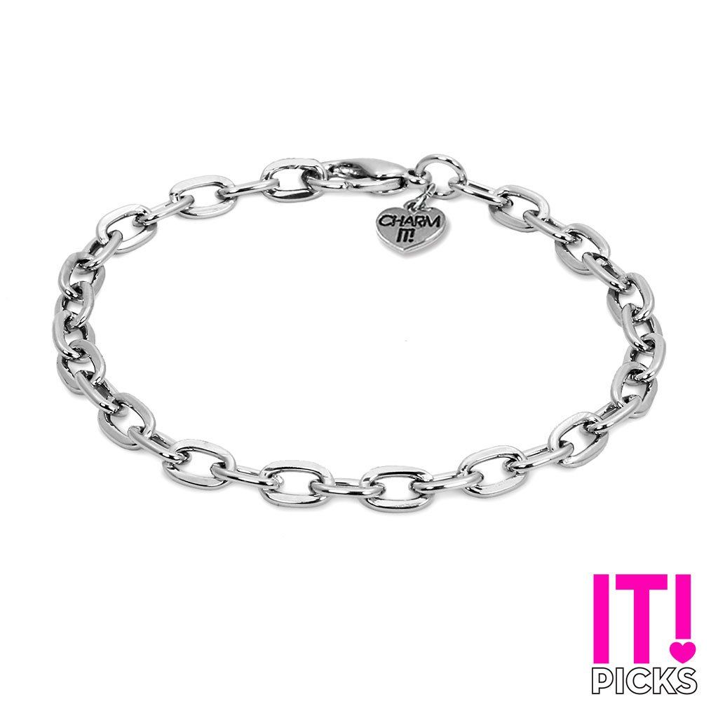 Chain bracelet Fine Chain mini chain wristband Sterling Silver wristlet