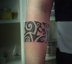 Tatuaje Tribal Antebrazo Buscar Con Google Proyectos Que