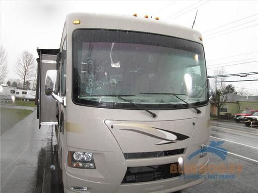 Check out this 2014 Thor Motor Coach Windsport 27K listing