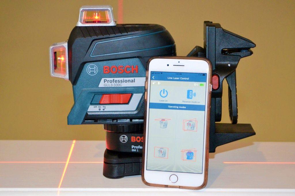 Bosch 360 Laser Review Bosch Bosch Tools Laser