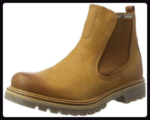 sale retailer where to buy cheap price camel active Damen Canberra 72 Chelsea Boots, Braun (Brandy ...