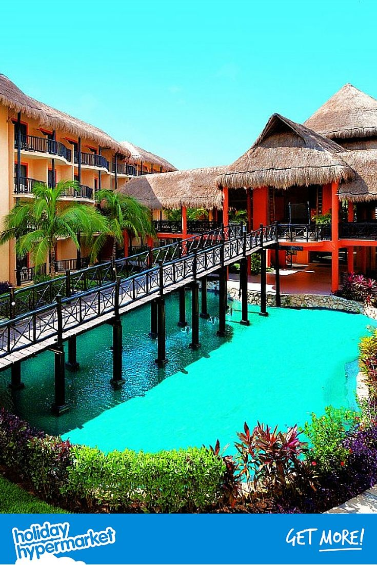 Who Fancies A Trip To Mexico 12 Nights 4 All Inclusive