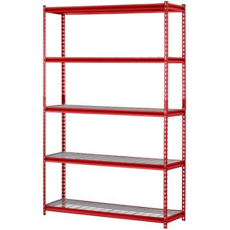 Home Improvement Steel Shelving Unit Steel Shelving Metal Storage Racks